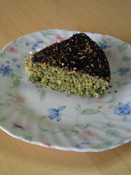 つなかわ様の作ったケーキ.jpg